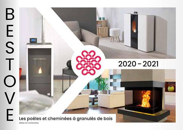 Catalogue Poêles et Cheminées 2020-2021